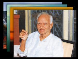 શ્રીરામ શર્મા આચાર્ય